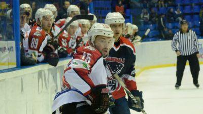 Сергей Бабинец. Фото hcdonbass.com