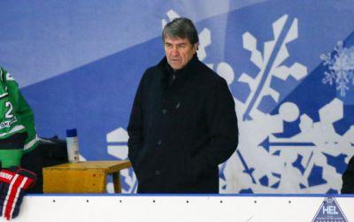 Олег Исламов. Фото ХЭЛ